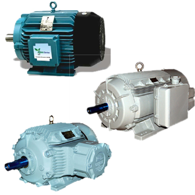 Types of industrial motors scindustrial for Types of dc motor