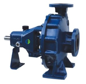 End-Suction-Pumps
